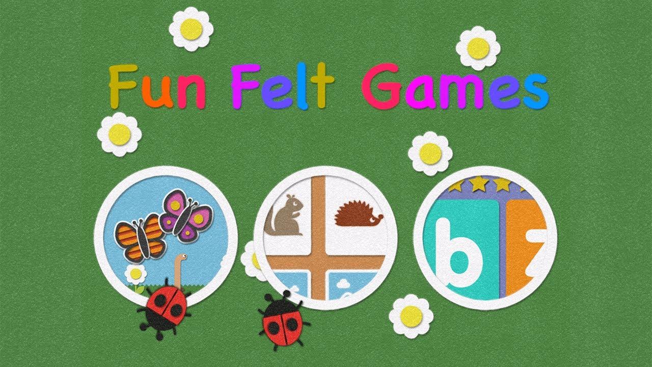Fun Ipod Games