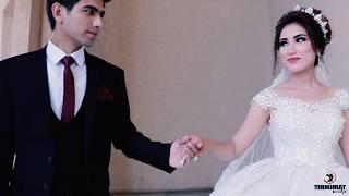 Свадебный ролик (свадебный клип) свадьба в Таджикистан 2019 (Свадьба Худжанд (Пролетарск) )