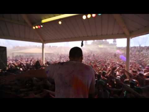Arty  feat. Chris James - Together We Are (Unofficial Video)