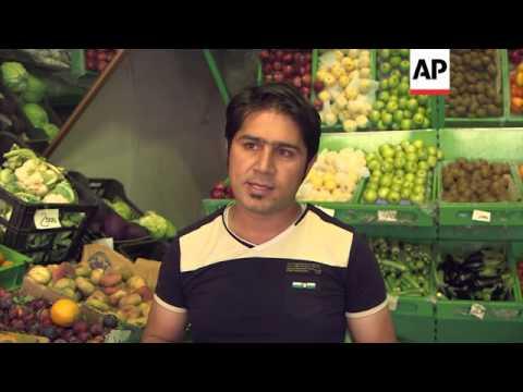Food prices rocketing in Kurdish region as Iraq crisis deepen