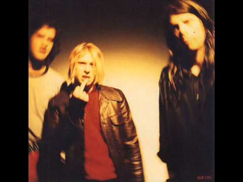 Nirvana - Come As You Are Special Extended  -  Larga Especial