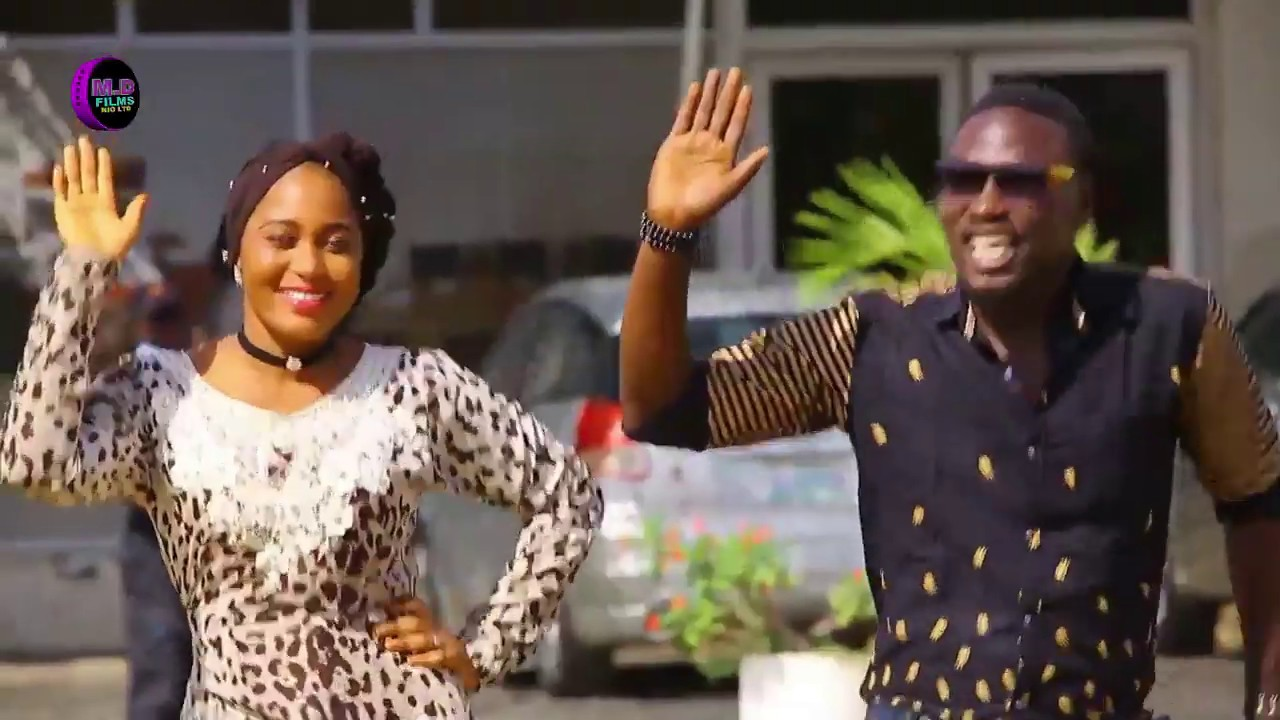 Download Akushi  Latest Hausa Song Ft Dan Iya