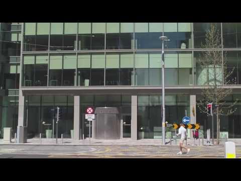 Financial regulators offices