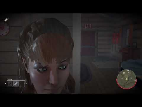 Friday The 13th: The Game | Gameplay #5
