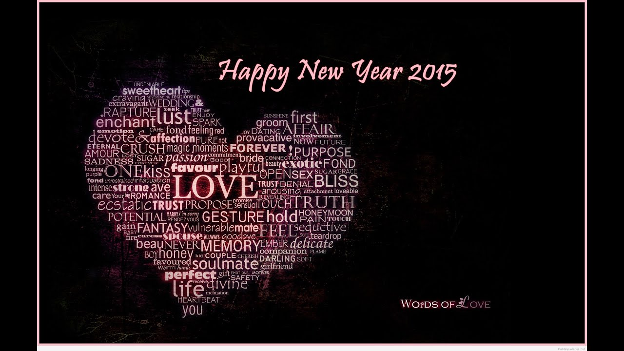 Happy new year 2015 greetings cards wallpapers images youtube happy new year 2015 greetings cards wallpapers images kristyandbryce Images