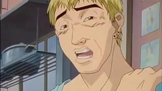 Крутой учитель Онидзука Great Teacher Onizuka   34 эпизод