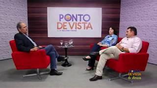 Programa Ponto de Vista 345 - Lauricea e João Maria