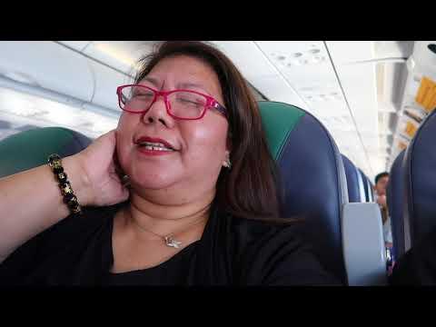 CEBU PACIFIC FLIGHT