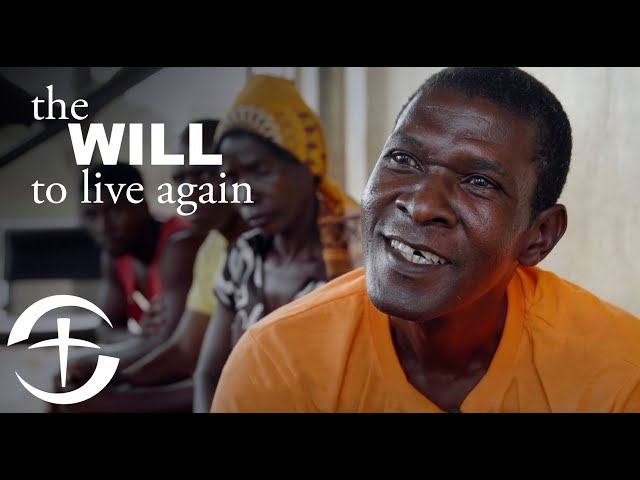 The Will to Live Again