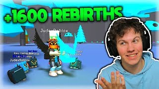 IT'S ALL TOO EASY!! -Danish Roblox