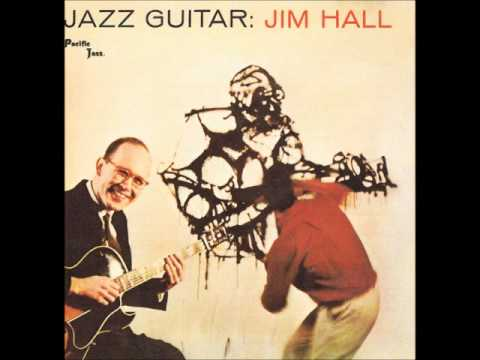 Jim Hall Trio - Stompin' At The Savoy