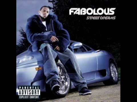 Fabolous - Keepin' it Gangsta.