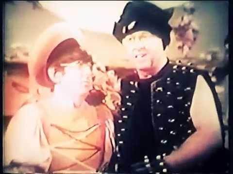 Sid & Marty Krofft present Fol-de-Rol (1971 Unsold TV Pilot)