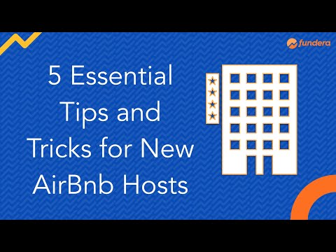 How to Become an Airbnb Host and How Much Can You Make?
