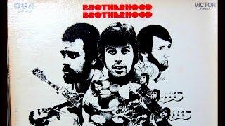 BROTHERHOOD - CALIFORNIA DREAMIN'