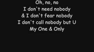 Outlandish - Callin U with  lyrics