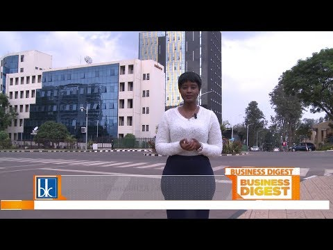 BUSINESS DIGEST Rwanda with DIANA IRIZA(Packaging And Branding)