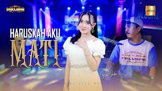 Download lagu Yeni Inka Ft New Pallapa Haruskah Aku Mati Live MP3