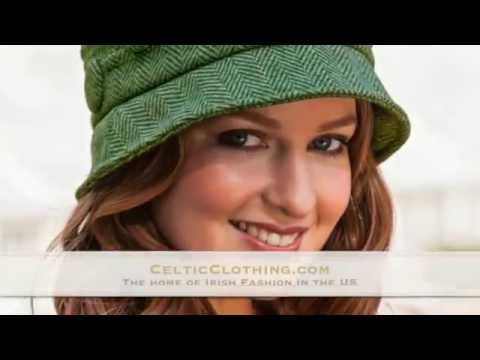 Irish Gifts and Clothing