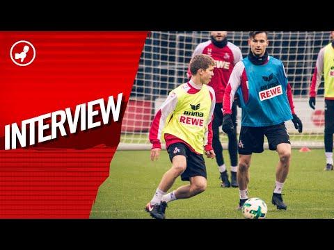 Vincent Koziello ins FC-Training eingestiegen