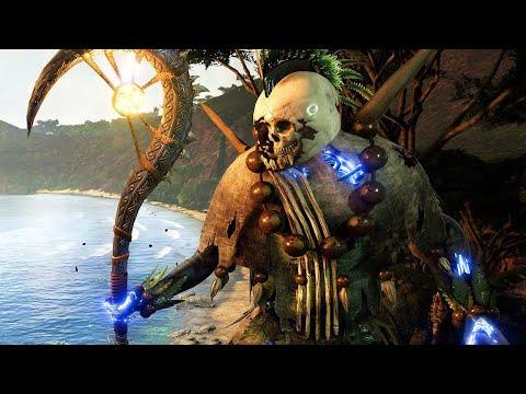 Download Youtube: Nightmarchers: The Gods Retake Hawaii (PRE-ALPHA GAMEPLAY)