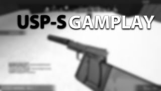 Counter Blox Roblox Offensive | Gamplay Ep.4 USP-S GAMPLAY