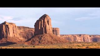 Monument Valley! (Exploring USA - Episode 4)