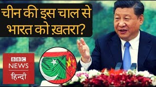 How China Pakistan& 39 s friendship and CPEC can be a trouble for India BBC Hindi