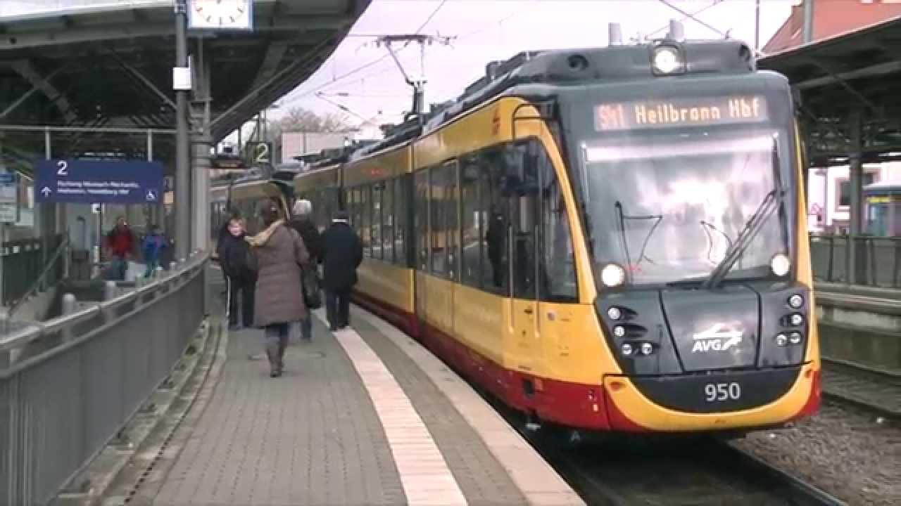 Heilbronn Karlsruhe