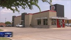 Dallas Restaurant Robberies
