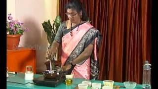 Podhigai TV THENEER  NERAM  RECIPE