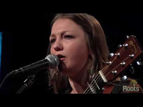 "Kelsey Waldon ""Travelin' Down This Lonesome Road"""