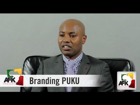 Puku Developer Talks Beginnings, Branding | Part 1 of 4