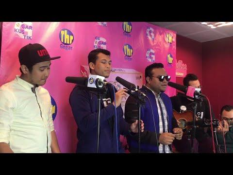 Ainul Mardiah GGV Live d Carta Hits Radio THR Gegar