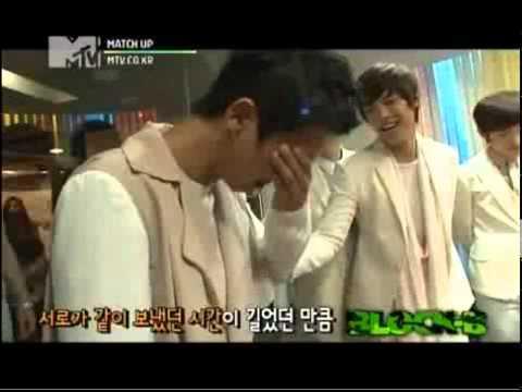 11.07.20 [CLIP] Block B(oM) Family Reunion