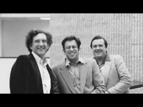 The Gabrielli Trio: Brahms Op. 8, James Buswell, Michael Haber, Seth Carlin