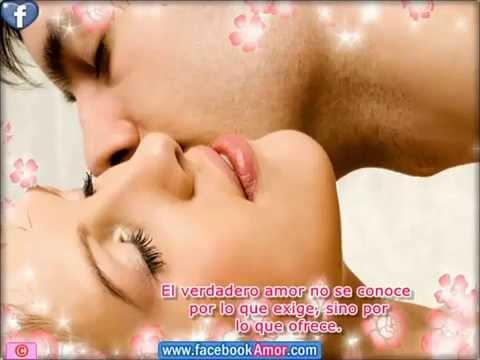 Frases De Amor Con Imagenes De Parejas Romanticas Youtube
