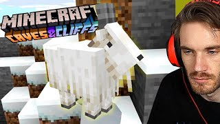 New Minecraft Update is a disaster..
