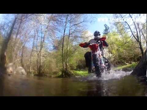Enduro Sport Camps Bulgaria - ShowReal
