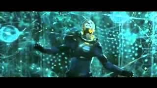 PROMETHEUS Trailer 3 ( Space Jockey )