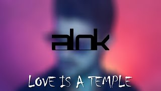 Audio Alok Love Is A Temple Feat IRO