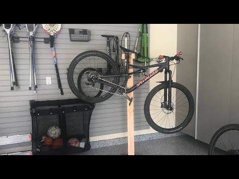 How to build Good Mechanic Repair Bike Stand | CHEAP under $20 | 4k