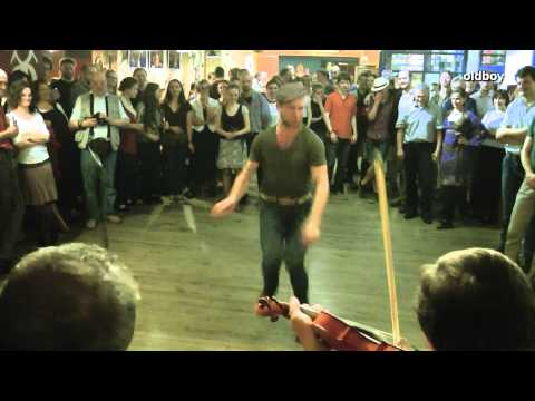 Folk Dance-House Music - Hungary (91)