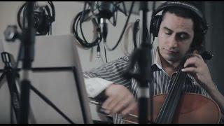 """Great Is Thy Faithfulness - Boaz (Cello) """"Tu És Fiel, Senhor"""""""