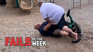 It's Not How It Looks! Fails of the Week | FailArmy