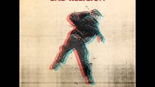 Bad Religion - The Dissent Of Man - Pride And The Pallor (Lyrics)