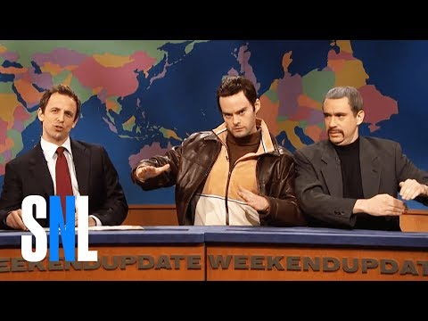 Download Youtube: Weekend Update: Vlad and Niko on GTA 4 - SNL