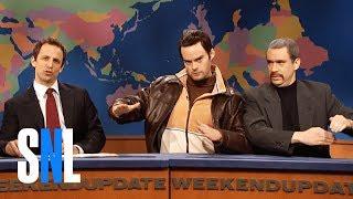 Weekend Update: Vlad and Niko on GTA 4 - SNL