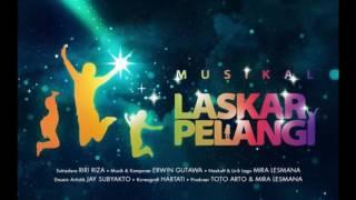 Musikal Laskar Pelangi - Sahabat Alam