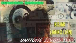 1990 Unitone Music - Kojak(Jahko Lion) - Celebration Dub